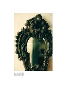 Produção e Styling editorial 'Através do Espelho' com Reynaldo Gianecchini. Revista Catarina - Dez/2014