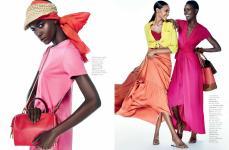 Produção de Moda editorial 'Jogo de Balanço' - Marie Claire Fev/2015-page-003
