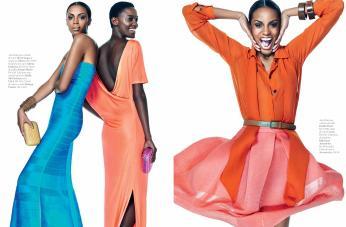 Produção de Moda editorial 'Jogo de Balanço' - Marie Claire Fev/2015-page-004