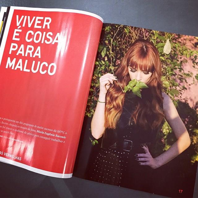 Styling - Entrevista e editorial - Revista TPM - Junho/2015