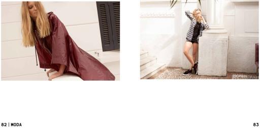 Produção de Moda revista TPM - Março/2014