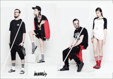Styling campanha 'Corrupte State'. Insanis - Setembro/ 2014