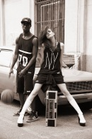 Styling campanha 'Bronx 70's' - Insanis Clothing