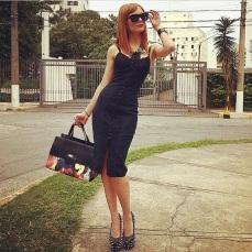 Produção de moda e figurino programa 'Adotada' com Maria Eugênia Suconic. MTV Brasil - 2014
