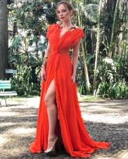 Styling para Maria Eugênia - Miss São Paulo e Miss Brasil Be Emotion