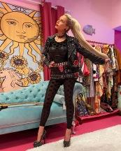 Styling Maria Eugênia - Adotada #TBT pt 1 - MTV