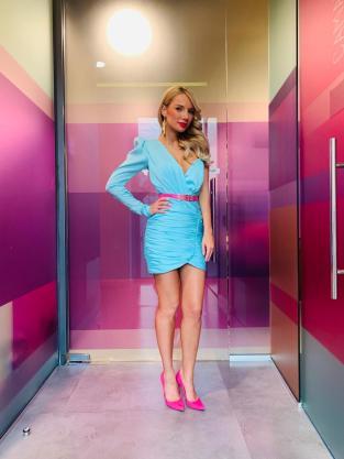 Styling Maria Eugênia e Gui Araújo - Promo TLTL - MTV