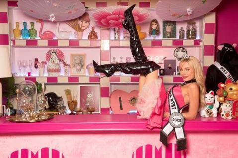 Styling Maria Eugênia - Promo Adotada #TBT - MTV